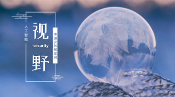 預見2019:《中國人臉識別產業全景圖譜》