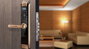 智能门锁将诞生新标准 门锁巨头或重塑行业新格局