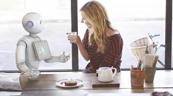 人工智能发展将驶入快车道 AI机器人市场需求与消费预测