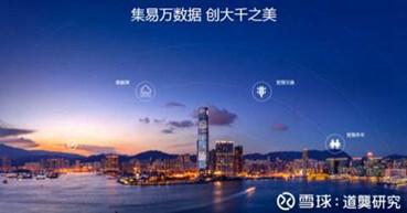 易华录:核心经营业务转型 数据湖业务进入快速发展期