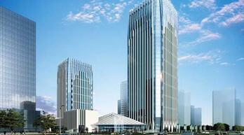 錢林恆興︰智慧樓宇建設 從出入口開始
