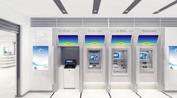 大華自助銀行智能防控解決方案 讓ATM更安全