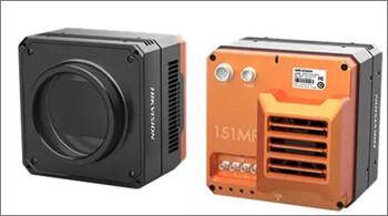 极清视界 无瑕可逃:海康威视1.5亿像素工业面阵相机