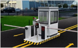 智能停车场系统常见故障以及排除方法