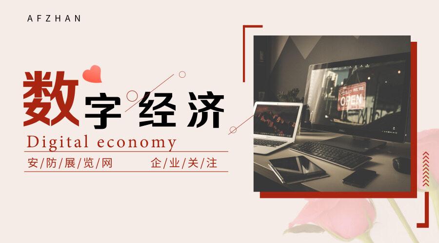 """杭州争当数字经济""""排头兵"""" 安企为其添油加力"""