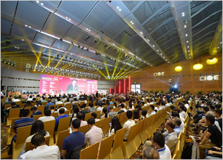 CIOE中國光博會集中展示安防監控中四大應用場景