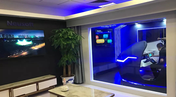 CES Asia啟幕 東軟發布全新智能出行產品