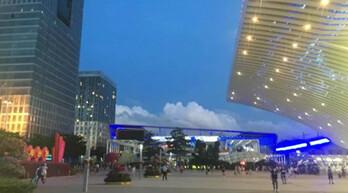 從車站場景應用看LED顯示屏定制化需求