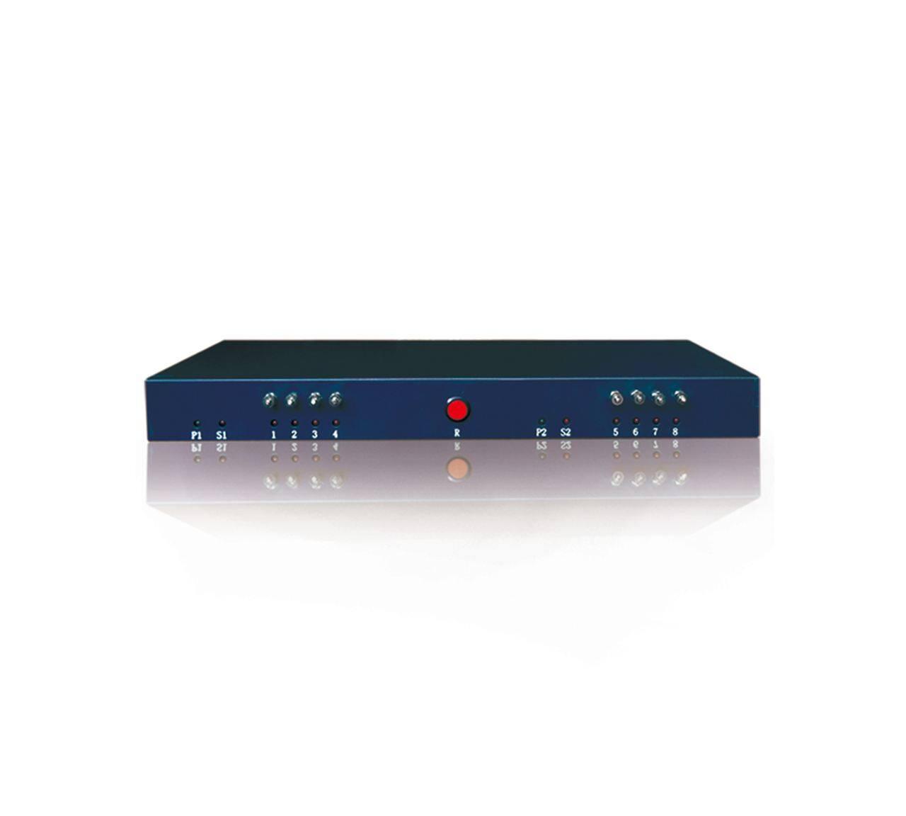 振動探測器誤報率原理分析