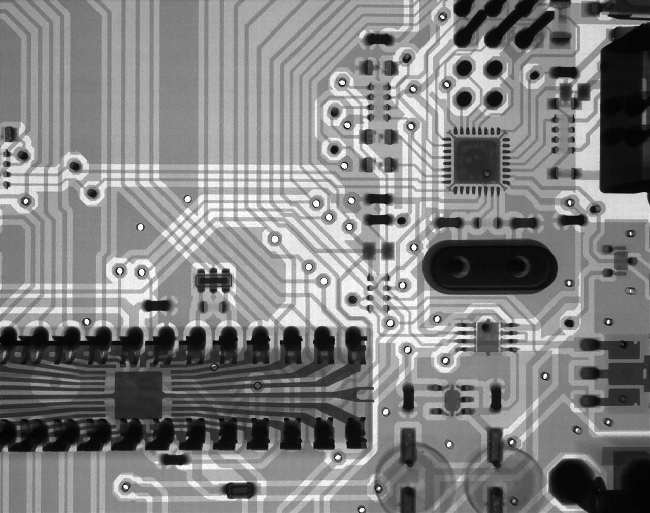 AI芯片植入人腦尚未成真 但融入安防已勢不可擋