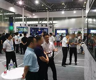 大华股份受邀出席中国国际道路交通安全产品博览会
