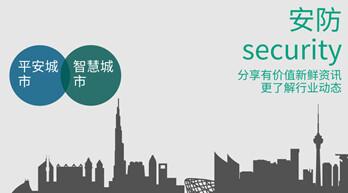 智慧城市行业发展概况与风险特性