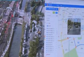 江蘇南通國際馬拉松賽開跑 清新互聯全程護航
