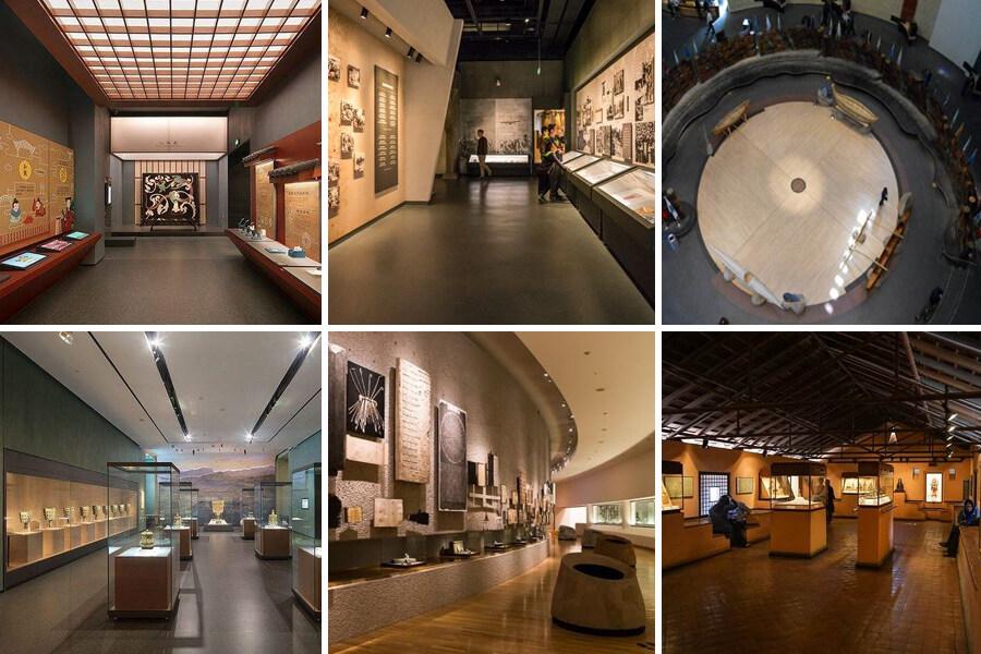 博物馆客流量统计系统解决方案