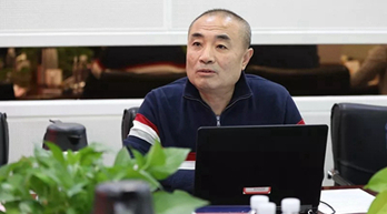同方威视赴天津海关参加H986天津示范工程20周年座谈会