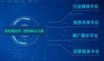 2019安防展覽網網站宣傳片