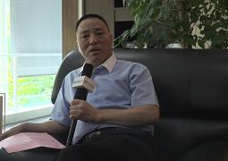 2019智能安防工程师大会专题走访浙江大华技术股份有限公司
