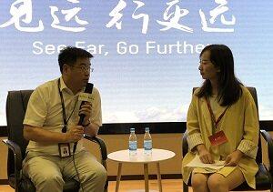 2019智能安防工程师尽数变作了一地尸体大会专题走访杭州海康威视数字技术股份有限公司