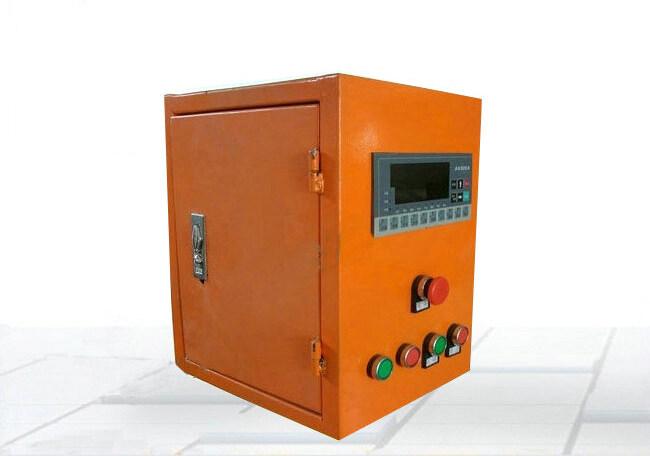 定量称重包装机控制箱