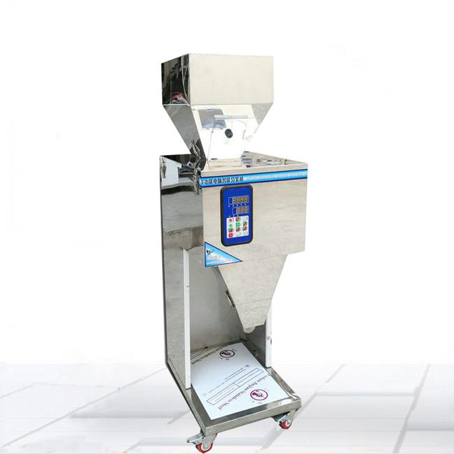 1-10kg化肥分装机