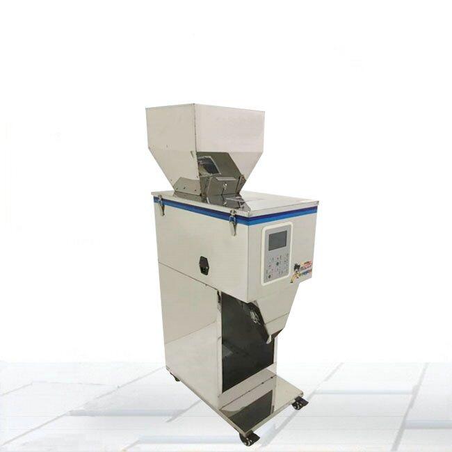 硅藻土分装机