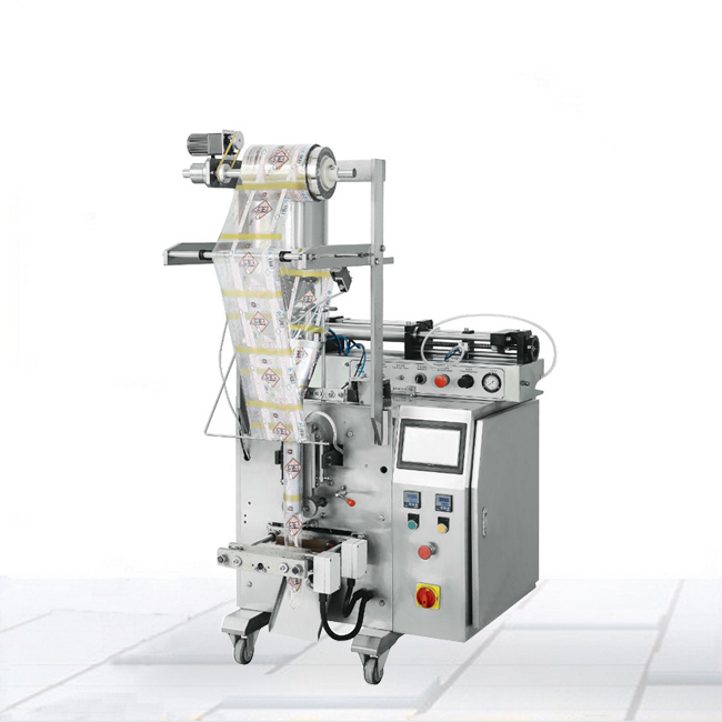 醋包/辣椒油自动定量包装机