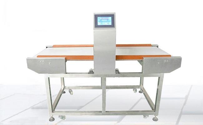 肉松饼干食品金属检测仪