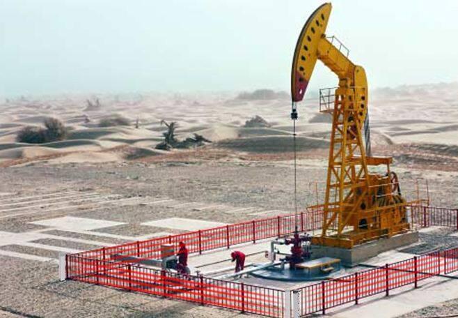 快訊:艾禮富電子大批量出貨到新疆塔里木油田