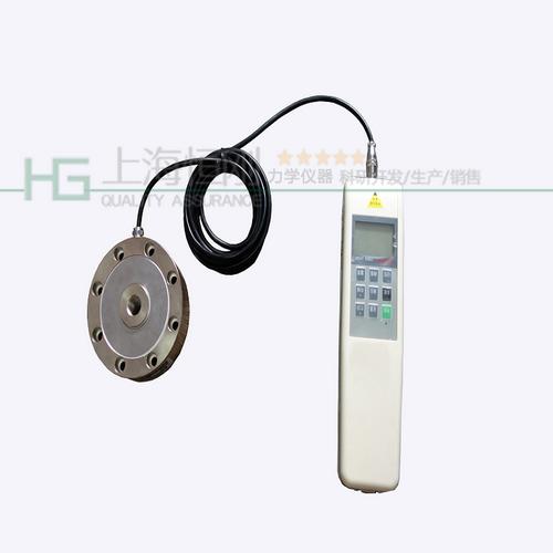 轮辐式数显标准测力仪(内螺纹)