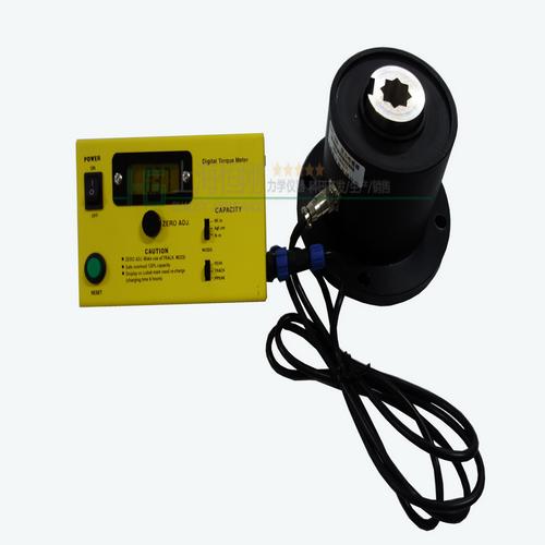 风炮气动扳手扭力测试仪图片