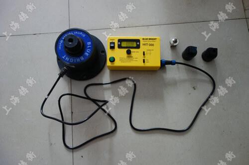 气动扭力扳手校验仪图片