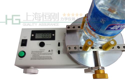 滴眼剂瓶盖扭力测试仪