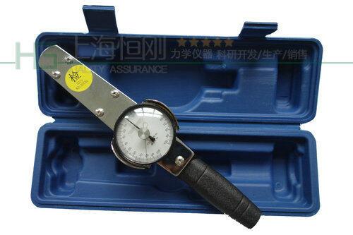 SGACD表盘式检测扭力扳手图片