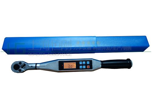 数字扭矩测量扳手工具