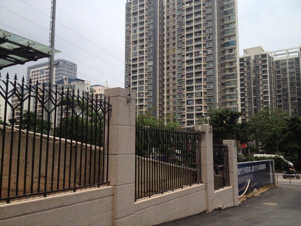 上海客欧安防-X6脉冲电子围栏案例-周界探测器产品