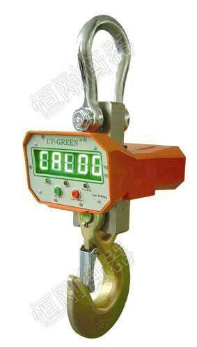 5t悬吊式电子秤