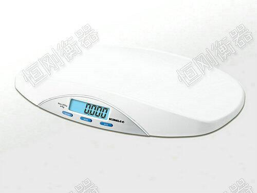 婴儿体重电子秤