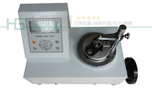 <strong>0-500N.m弹簧扭力实验机_扭力弹簧测试机</strong>
