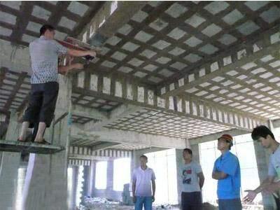 加固公司.專業建筑房屋結構加固
