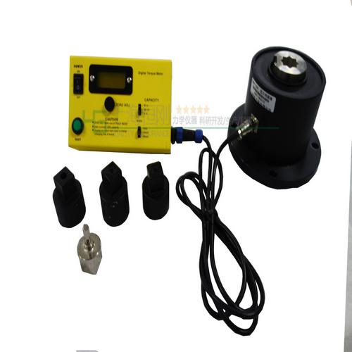 气动电动扭矩扳手检定仪图片