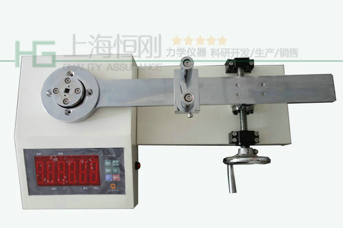 测量扭力扳手的设备图片