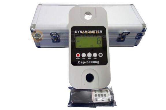 无线标准测力仪