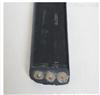 YVFFB-G-3*95+2*50行车扁电缆