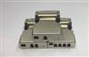 低功耗2芯DVI光纤延长器