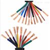 RVV 8×1.5护套电缆 软芯电缆